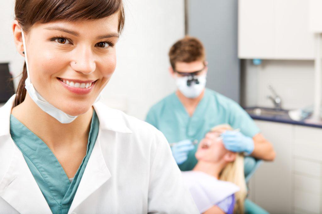 L'hygiéniste dentaire et son rôle